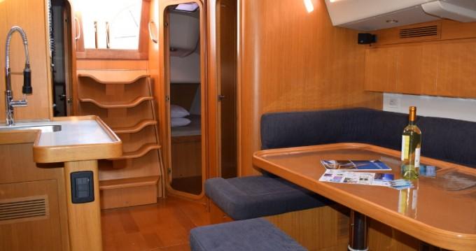 Noleggio yacht Carloforte - Comar Comet 52 RS su SamBoat