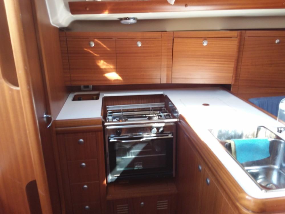 Verhuur Zeilboot in U Pàize/Carloforte - Salona Salona 37