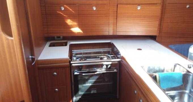 Noleggio yacht Carloforte - Salona Salona 37 su SamBoat