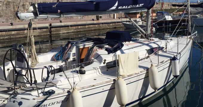 Noleggio barche Salona Salona 37 Carloforte su Samboat
