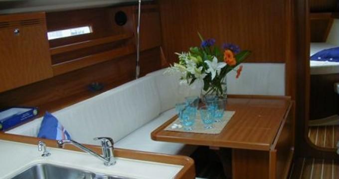 noleggio Barca a vela Carloforte - Dufour Dufour 40