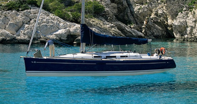 Noleggio yacht Carloforte - Dufour Dufour 40 su SamBoat
