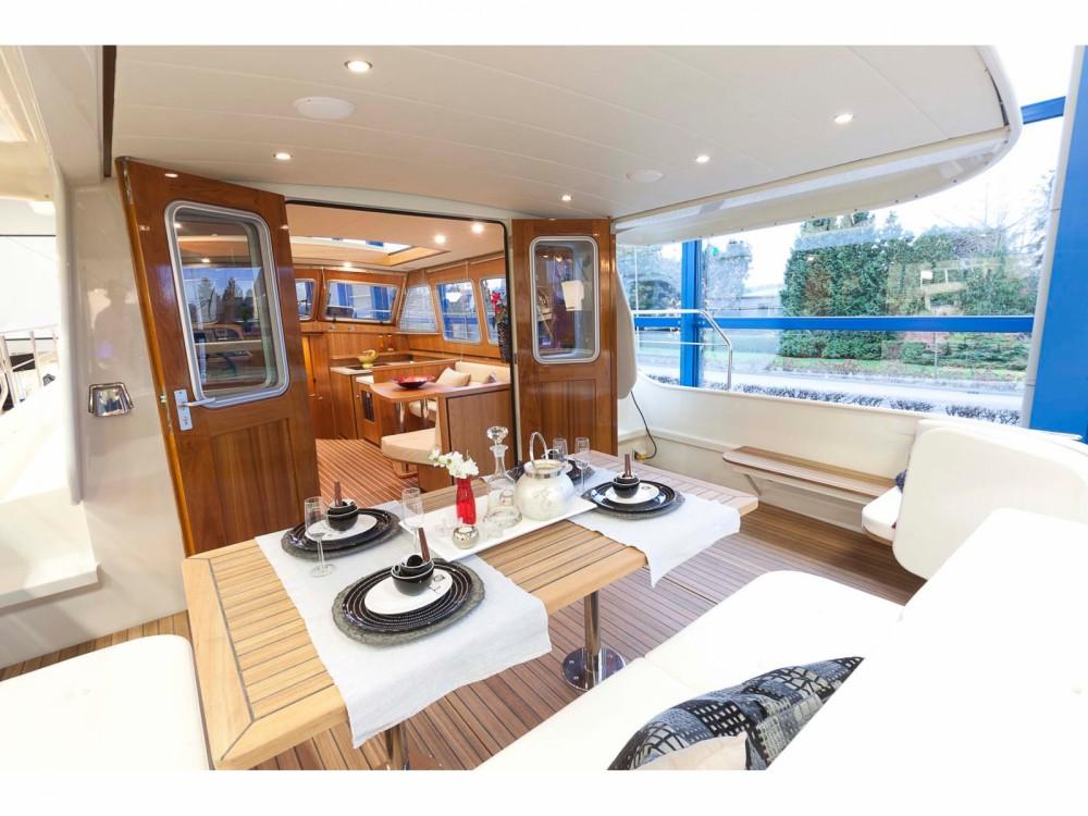 Location yacht à Noord-Beveland - Linssen Linssen Grand Sturdy 40.9 Sedan sur SamBoat