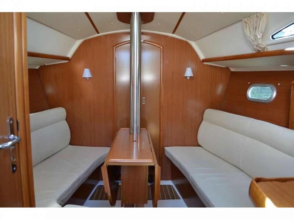 Location yacht à Noord-Beveland - Jeanneau Sun Odyssey 32 sur SamBoat