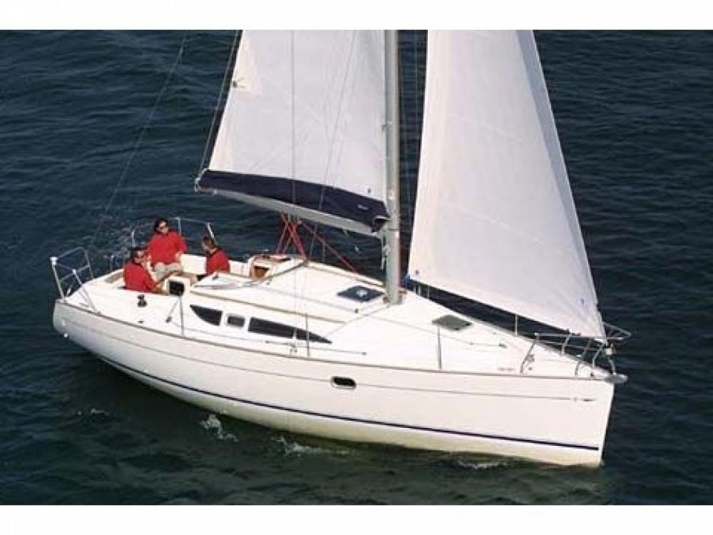 Louez un Jeanneau Sun Odyssey 32 à Noord-Beveland