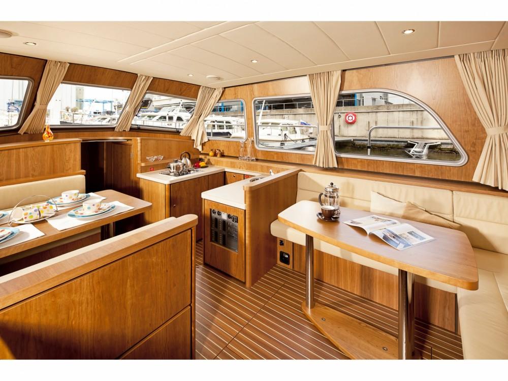 Location yacht à Noord-Beveland - Linssen Linssen GS 40.0 AC sur SamBoat