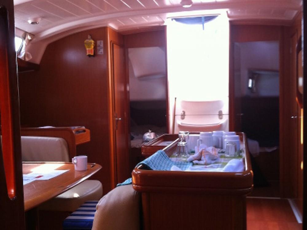 Louer Voilier avec ou sans skipper Bénéteau à Μαρίνα Αλίμου