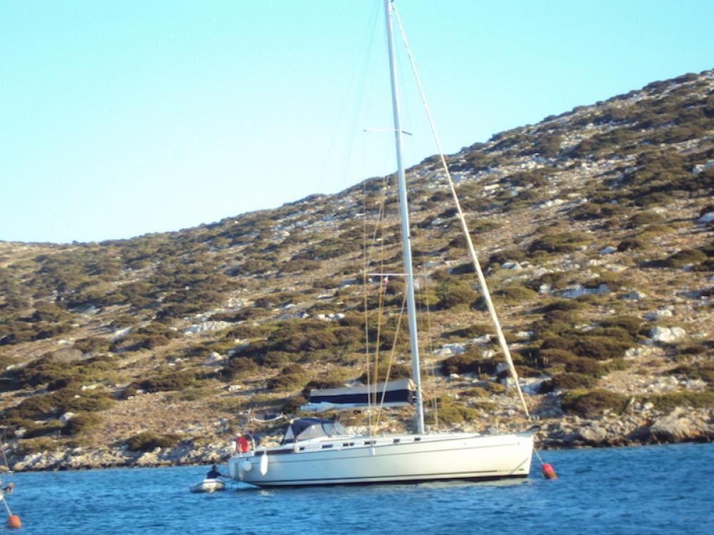 Location bateau Bénéteau Cyclades 50.5 à Μαρίνα Αλίμου sur Samboat