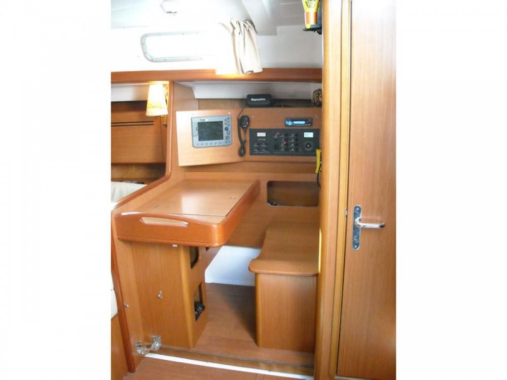 Location bateau Μαρίνα Αλίμου pas cher Cyclades 50.5