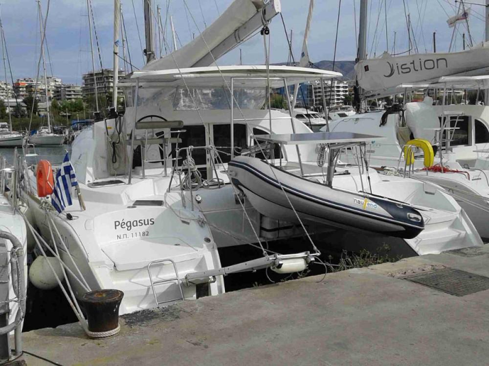 Lagoon Lagoon 380 S2 entre particuliers et professionnel à Μαρίνα Αλίμου