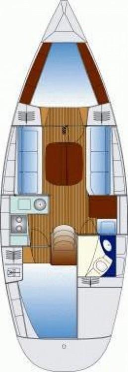 Louez un Bavaria Bavaria 31 à Marina de Alimos