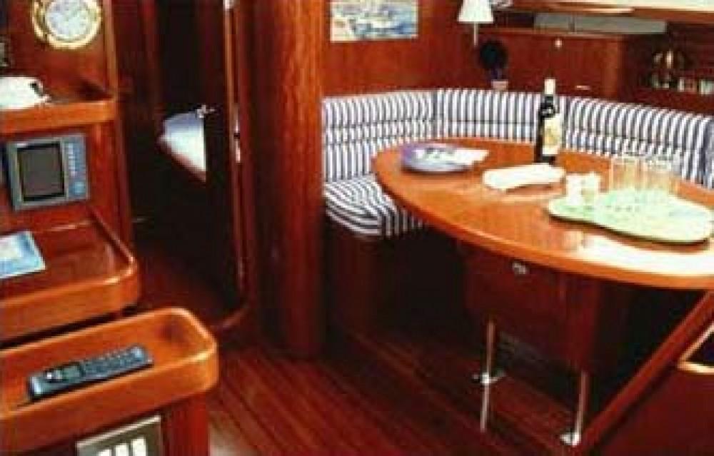 Louez un Bénéteau Oceanis 40 à Marina de Alimos