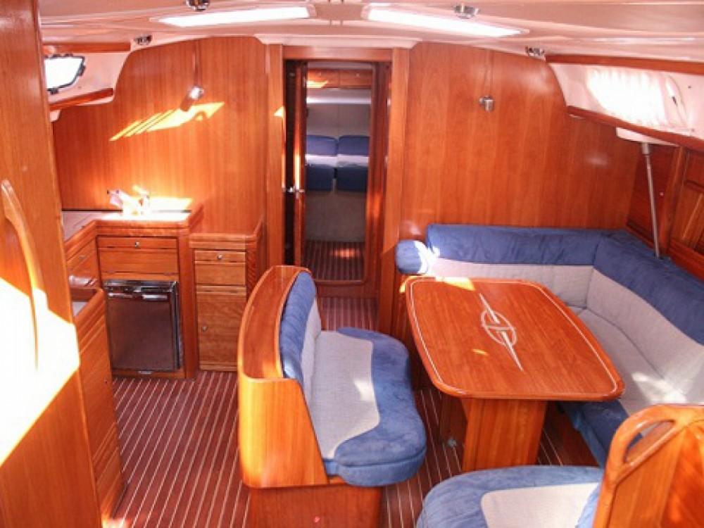 Location yacht à ACI Marina Split - Bavaria Bavaria 46 sur SamBoat