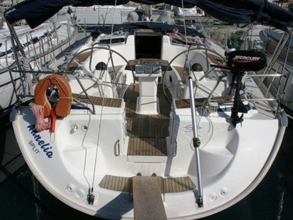 Bavaria Bavaria 46 entre particuliers et professionnel à ACI Marina Split