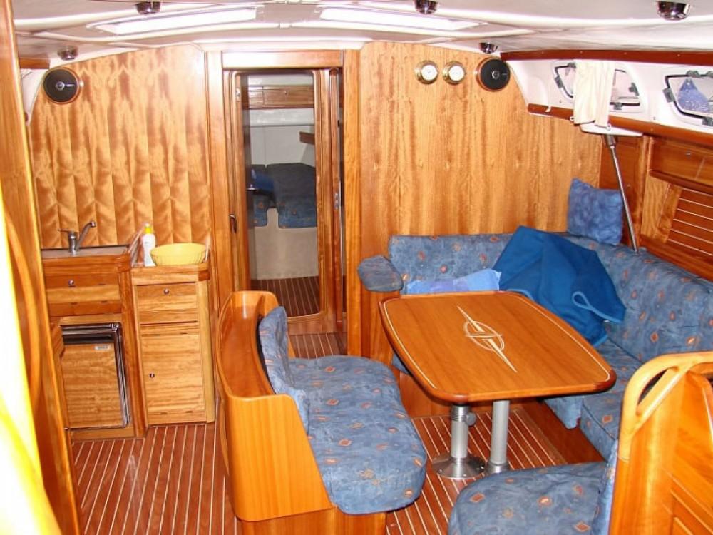 Location yacht à ACI Marina Split - Bavaria Bavaria 44 sur SamBoat