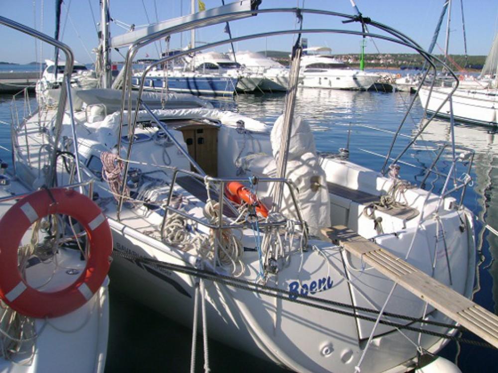 Location yacht à Marina Kornati - Bavaria Cruiser 38 sur SamBoat