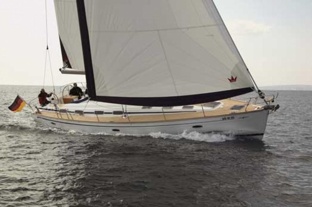 Bavaria Cruiser 50 entre particuliers et professionnel à ACI Marina Split