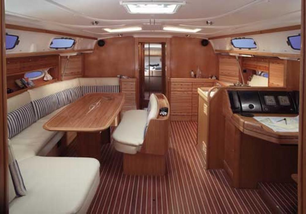 Location bateau ACI Marina Split pas cher Cruiser 50