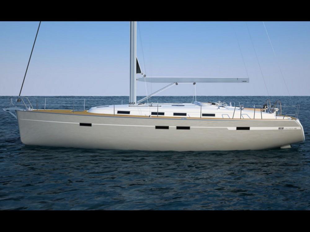 Location bateau Bavaria Cruiser 45 à ACI Marina Trogir sur Samboat