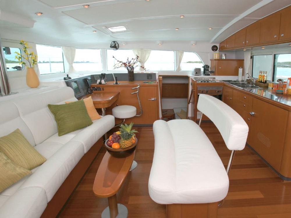 Location bateau Lagoon Lagoon 440 à ACI Marina Trogir sur Samboat