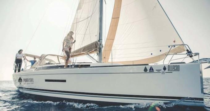 Louer Voilier avec ou sans skipper Dufour à Ponta Delgada