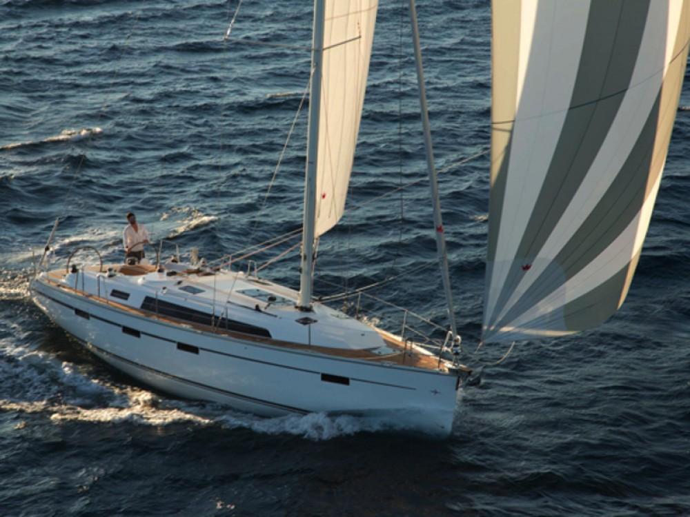 Location yacht à Ponta Delgada - Bavaria Cruiser 41 sur SamBoat