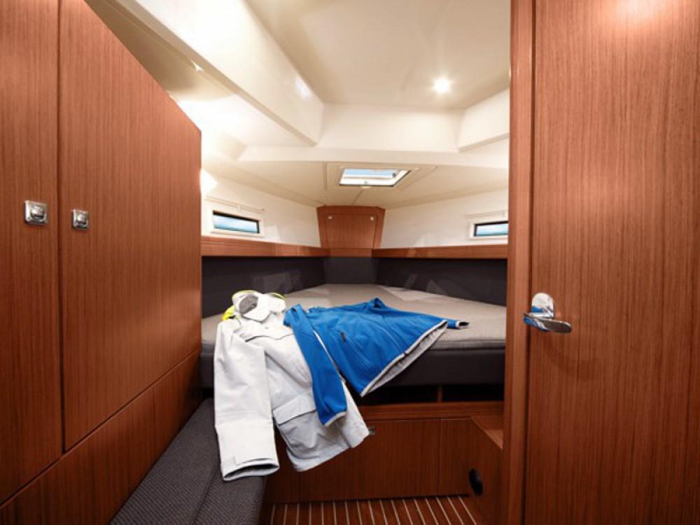 Location Voilier à Ponta Delgada - Bavaria Bavaria Cruiser 41