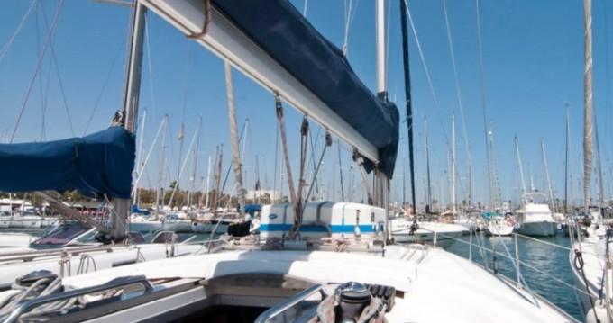 Location yacht à Port Olímpic - Bavaria Cruiser 37 sur SamBoat