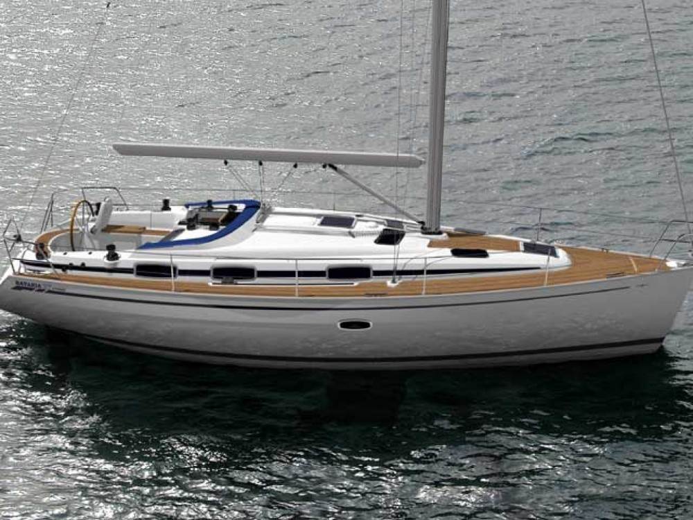 Location yacht à Port Olímpic - Bavaria Cruiser 37 sur SamBoat