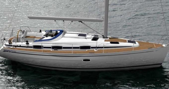 Louez un Bavaria Cruiser 37 à Port Olímpic