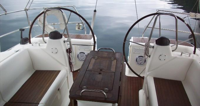 Louer Voilier avec ou sans skipper Bavaria à Koufos