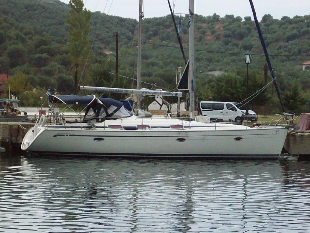 Location bateau Koufos pas cher Cruiser 42