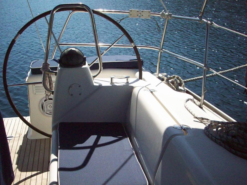 Louez un Bavaria Cruiser 42 à Koufos