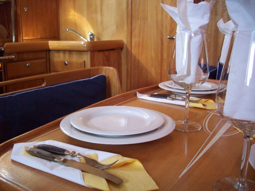 Location bateau Bavaria Cruiser 42 à Koufos sur Samboat
