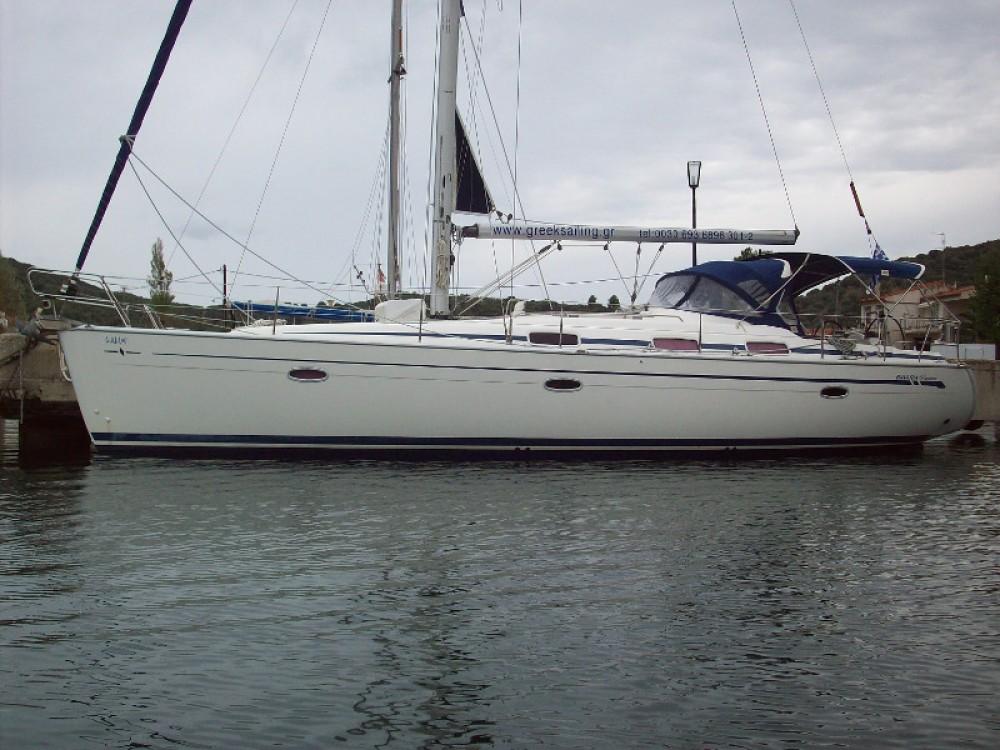 Location Voilier à Koufos - Bavaria Cruiser 42