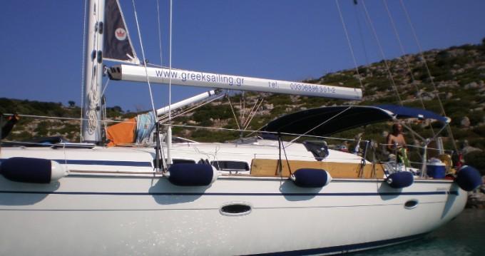 Location Voilier à Koufos - Bavaria Cruiser 46