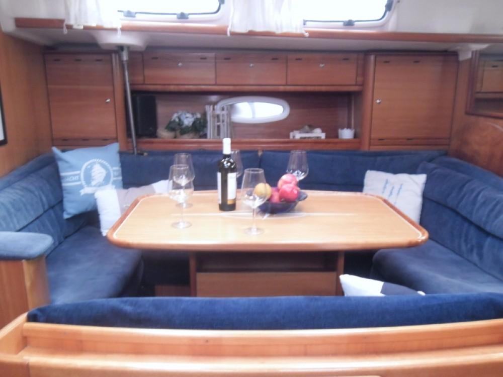 Rental Sailboat in Koufos - Bavaria Cruiser 46