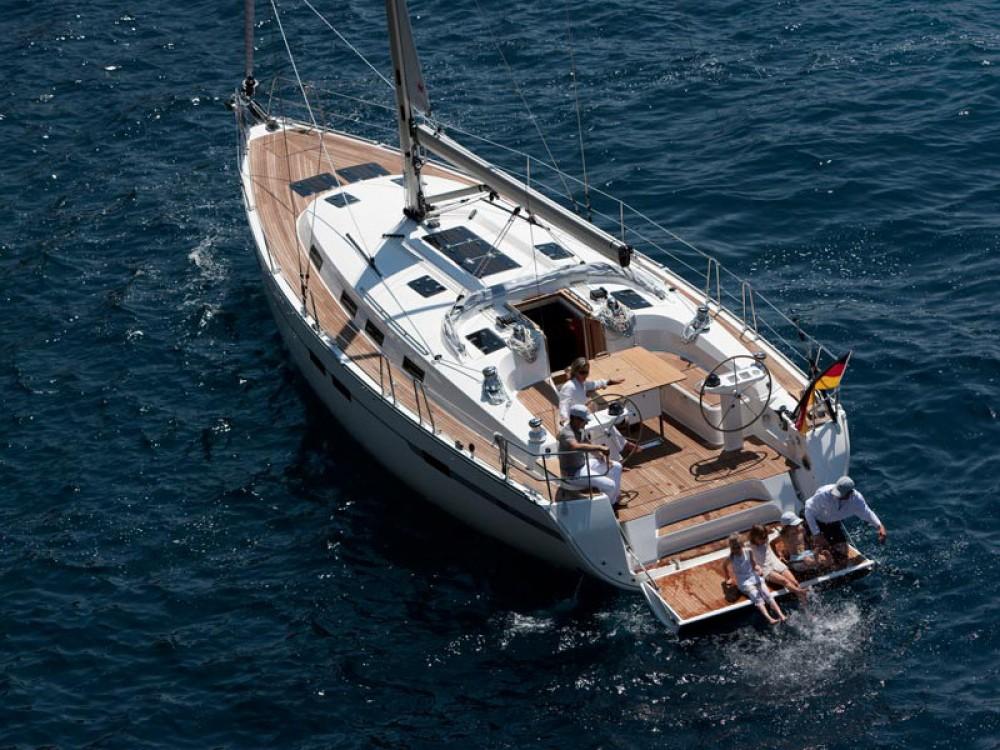 Location bateau Bavaria Cruiser 45 à Follonica sur Samboat