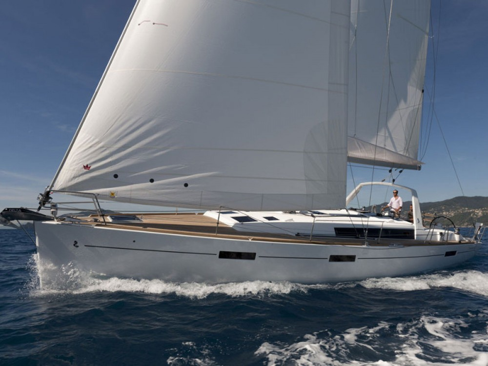 Location yacht à Follonica - Bénéteau Oceanis 45 sur SamBoat
