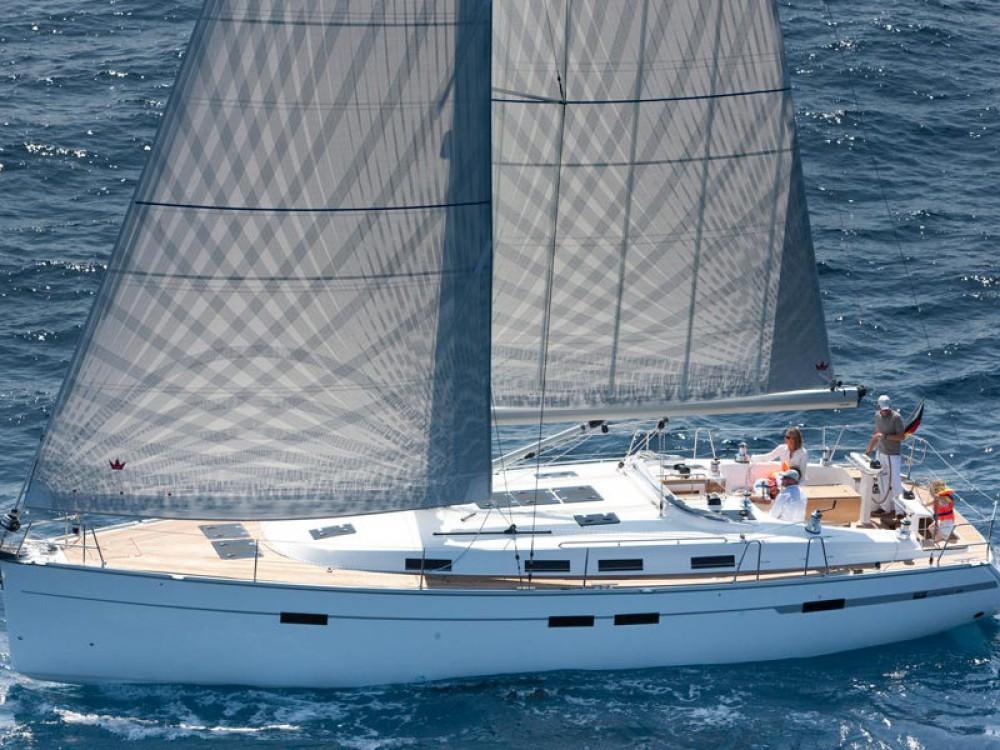 Location Voilier à Follonica - Bavaria Cruiser 45