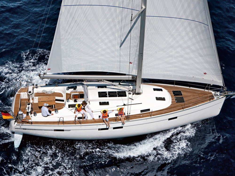 Location yacht à Follonica - Bavaria Cruiser 45 sur SamBoat