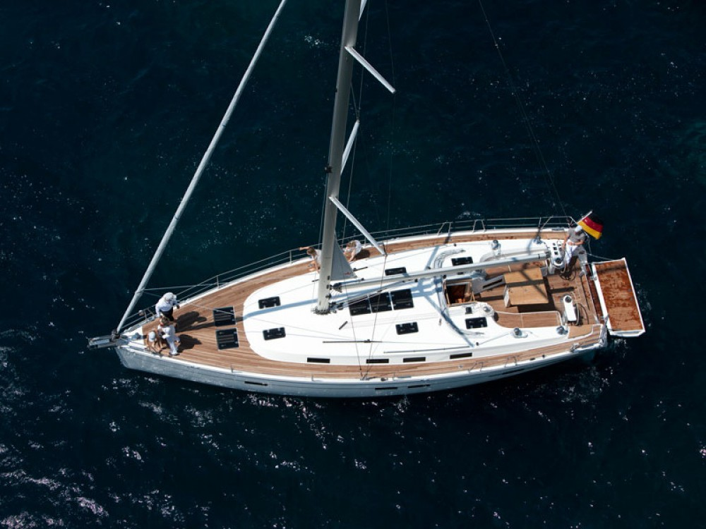 Location bateau Follonica pas cher Cruiser 45