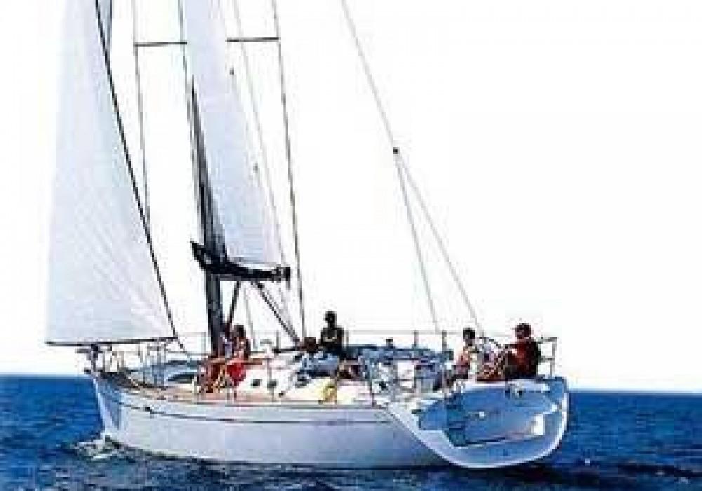 Louez un Jeanneau Sun Odyssey 43 à Follonica