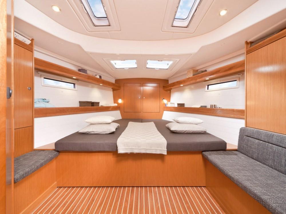 Bavaria Bavaria Cruiser 50 entre particuliers et professionnel à Follonica