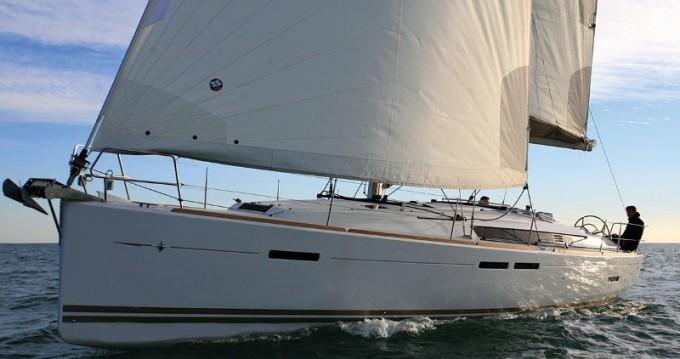 Alquiler de barcos Denia barato de Sun Odyssey 44