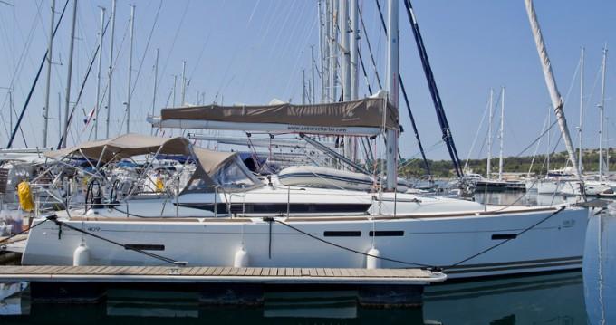 Alquiler de barcos Jeanneau Sun Odyssey 40 enDenia en Samboat