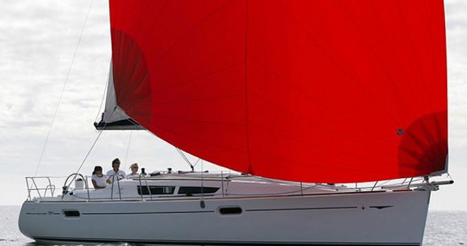 Alquiler de barcos Denia barato de Sun Odyssey 39i