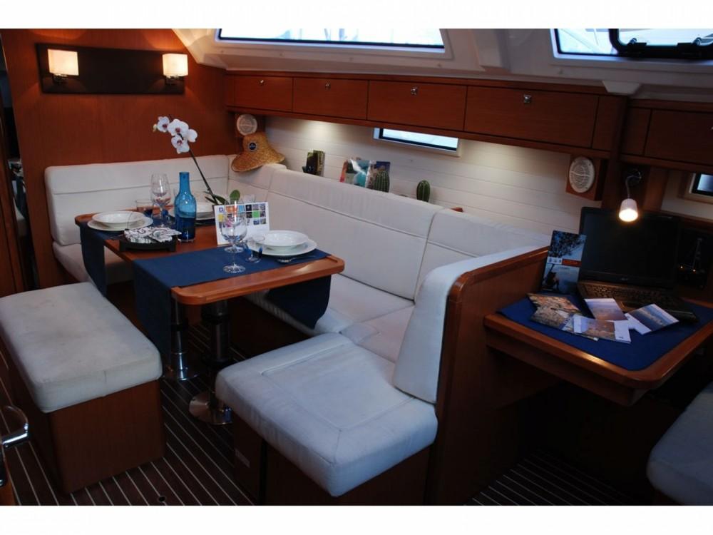 Location Voilier à Castellammare di Stabia - Bavaria Cruiser 41