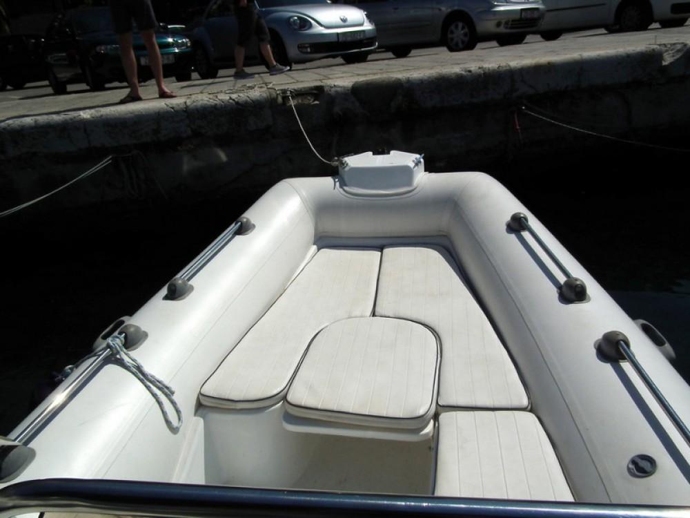 Rental yacht Marina Zadar -  Wav Marine Topline 600 on SamBoat