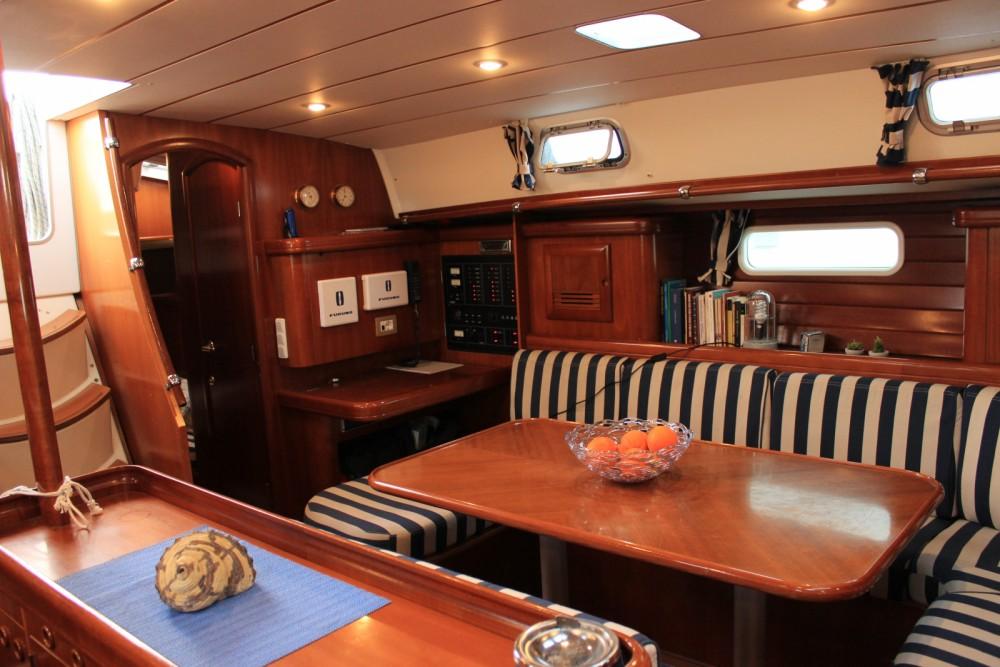 Boat rental Bénéteau Beneteau 50 in Palermo on Samboat